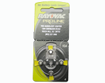 Rayovac size 10 (4-pack)