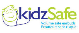 kid's safe logo